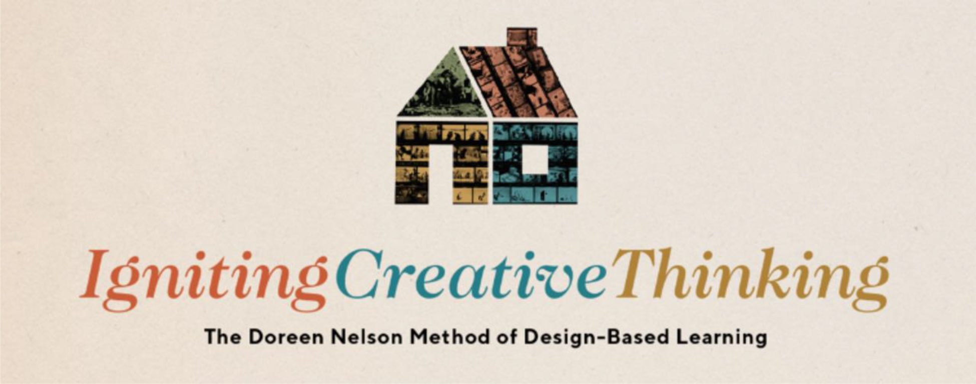 Igniting Creative Thinking banner