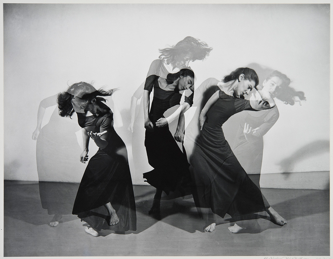 Image of Martha Graham's American Document