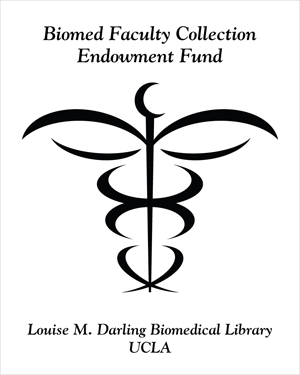Biomed Faculty Collection Endowment Fund