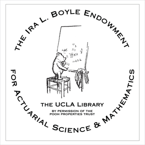 The Ira L. Boyle Endowment for Actuarial Science and Mathematics