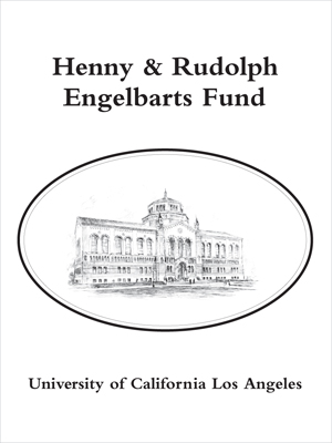 Henny and Rudolph Engelbarts Fund