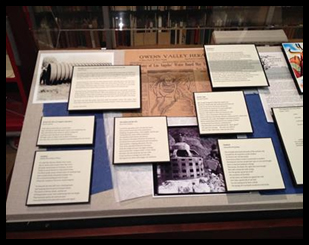 exhibit Case 1 of Los Angeles Aqueduct-related primary materials