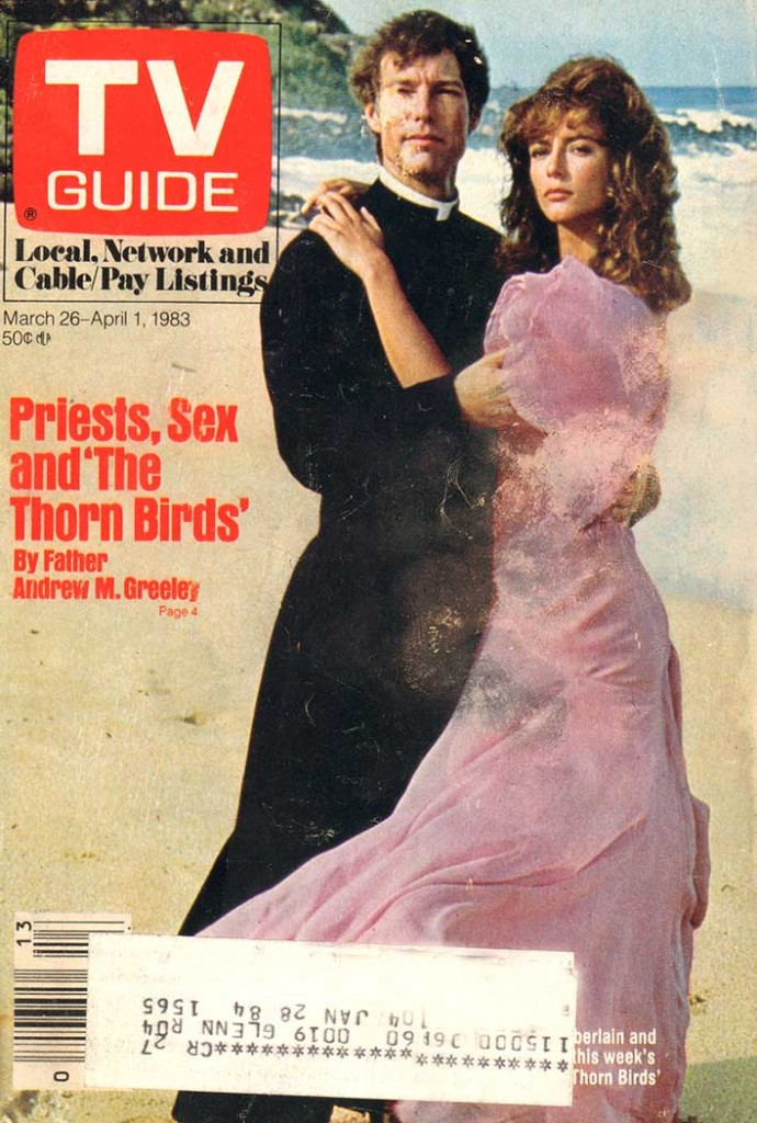TV Guide cover 1983