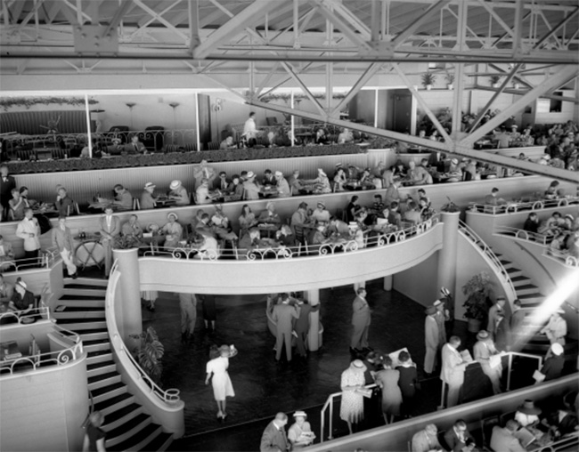 Image of Hollywood Park Ballroom