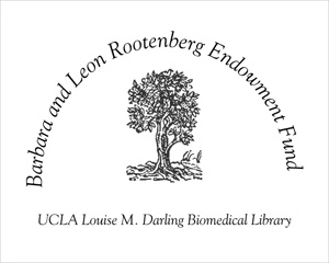 Barbara and Leon Rootenberg Endowment Fund