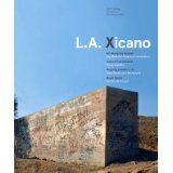 Cover of L.A. Xicano pamphlet
