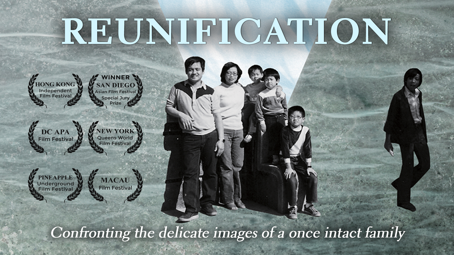 Film Screening: Reunification