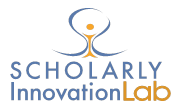 Scholarly Innovation Lab
