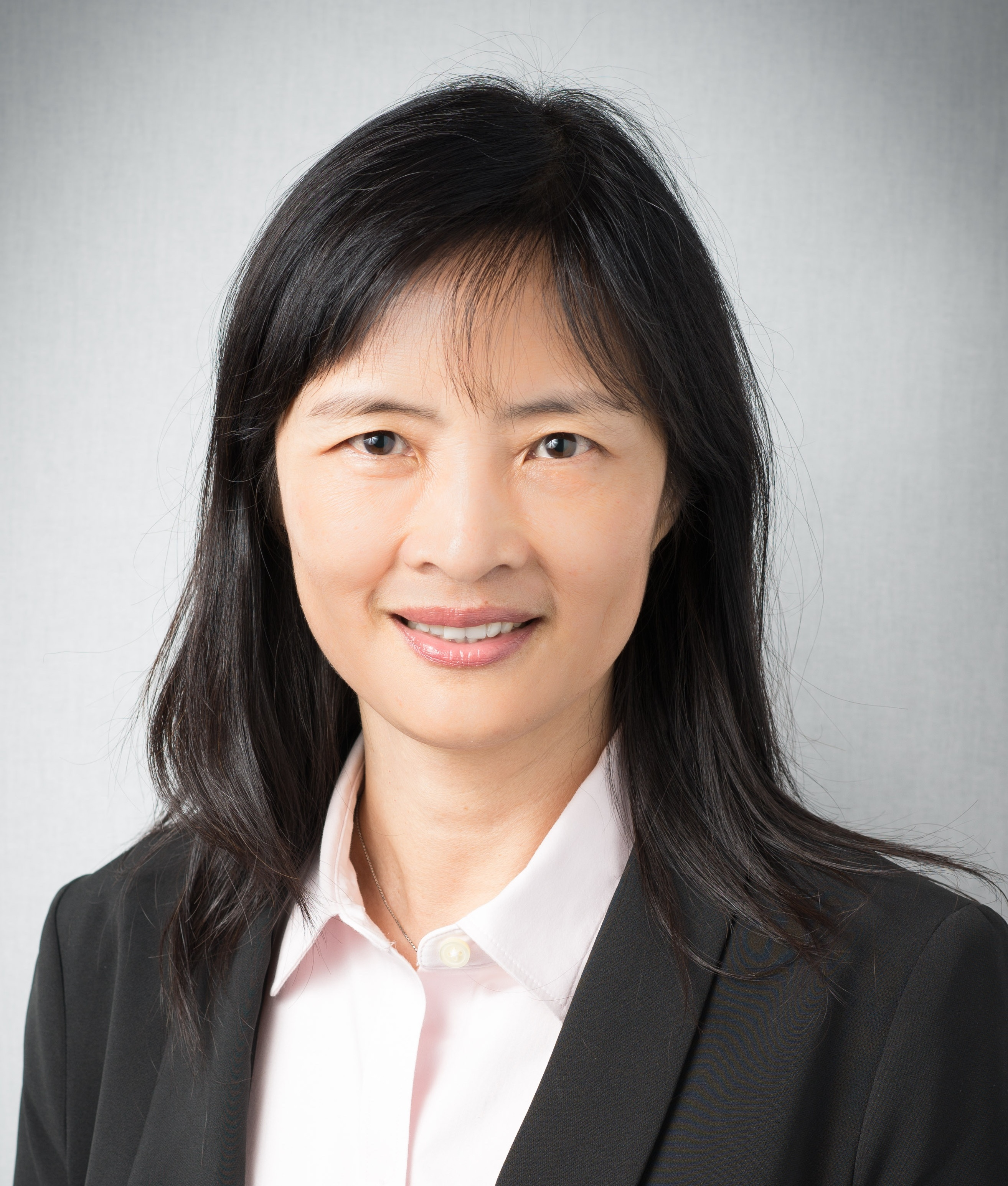 image of Doris Wang
