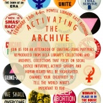Image for Activating the Archive CFPRT Event
