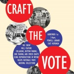 Craft the Vote poster