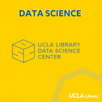 Data Science logo used as icon