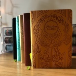 image of several Passion Planners