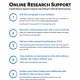 Remote Research Support PDF  Image