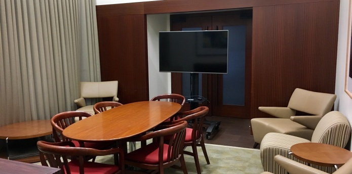 Campus Room Reservations
