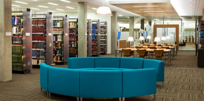 Research Library (Charles E. Young) | UCLA Library