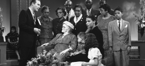 Arries Ann Ward: Arries Ann Ward, 95 year old former slave on This is Your Life, 1957, Ralph Edwards Productions Records
