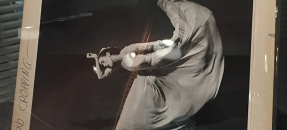 Martha Graham - Letter to the World, 1940