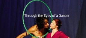 Through the Eyes of a Dancer : Selected Writings