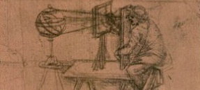 Belt Vinciana bookplate thumbnail