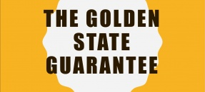 """The Golden State Guarantee: Breaking Barriers and Building Community"""