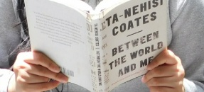 "Kaitlin Alcontin '22 recommend Ta-Nehisi Coates' ""Between the World and Me"""