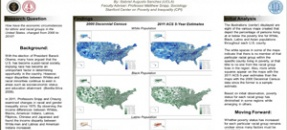 A Nation of Change: Mapping Race and Poverty in the United States