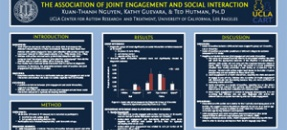 The Association of Joint Engagement and Social Interaction
