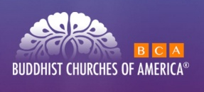 Buddhist Churches of America logo