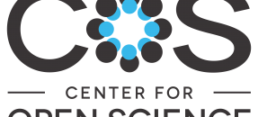 Center for Open Science Logo