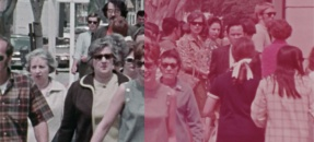 A Cinematic Record of UCLA History
