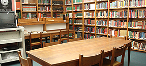 American Indian Studies Center Library