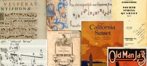 Music Library Collections