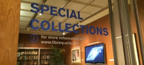 Library Special Collections