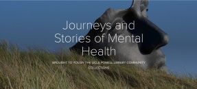 Journeys and Stories of Mental Health