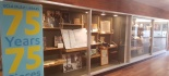 Music library thumbnail of the 75 years, 75 pieces exhibit